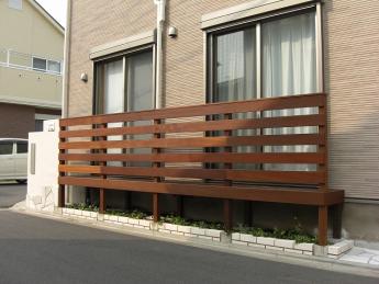 デッキ 株式会社ミキヨシ住宅建材 神奈川・相模原エリアでの「外構・エクステリア」を自信を持って施工いたします。_14
