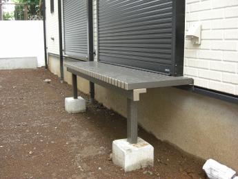 デッキ 株式会社ミキヨシ住宅建材 神奈川・相模原エリアでの「外構・エクステリア」を自信を持って施工いたします。_4