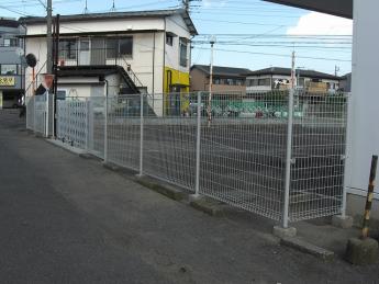 フェンス 株式会社ミキヨシ住宅建材  神奈川・相模原エリアでの「外構・エクステリア」を自信を持って施工いたします。_13