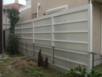 フェンス 株式会社ミキヨシ住宅建材  神奈川・相模原エリアでの「外構・エクステリア」を自信を持って施工いたします。_14