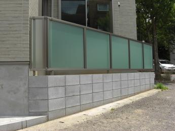 フェンス 株式会社ミキヨシ住宅建材  神奈川・相模原エリアでの「外構・エクステリア」を自信を持って施工いたします。_15