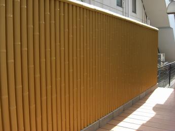 フェンス 株式会社ミキヨシ住宅建材  神奈川・相模原エリアでの「外構・エクステリア」を自信を持って施工いたします。_17