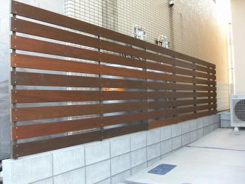 フェンス 株式会社ミキヨシ住宅建材  神奈川・相模原エリアでの「外構・エクステリア」を自信を持って施工いたします。_6