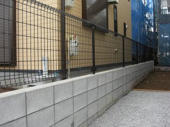 フェンス 株式会社ミキヨシ住宅建材  神奈川・相模原エリアでの「外構・エクステリア」を自信を持って施工いたします。_7
