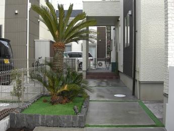 花壇 株式会社ミキヨシ住宅建材 神奈川・相模原エリアでの「外構・エクステリア」を自信を持って施工いたします。_20