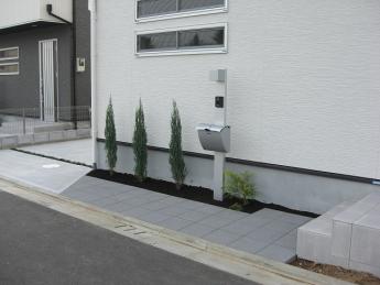花壇 株式会社ミキヨシ住宅建材 神奈川・相模原エリアでの「外構・エクステリア」を自信を持って施工いたします。_22