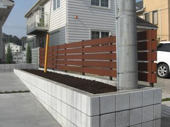 花壇 株式会社ミキヨシ住宅建材 神奈川・相模原エリアでの「外構・エクステリア」を自信を持って施工いたします。_24