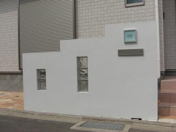 門柱 神奈川・相模原エリアでの「外構・エクステリア」を自信を持って施工いたします。_11