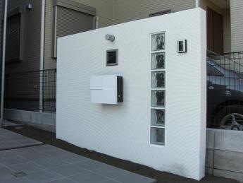 門柱 神奈川・相模原エリアでの「外構・エクステリア」を自信を持って施工いたします。_20