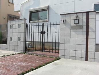 門柱 神奈川・相模原エリアでの「外構・エクステリア」を自信を持って施工いたします。_21