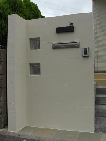 門柱 神奈川・相模原エリアでの「外構・エクステリア」を自信を持って施工いたします。_23