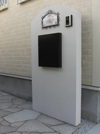 門柱 神奈川・相模原エリアでの「外構・エクステリア」を自信を持って施工いたします。_24
