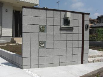 門柱 神奈川・相模原エリアでの「外構・エクステリア」を自信を持って施工いたします。_28