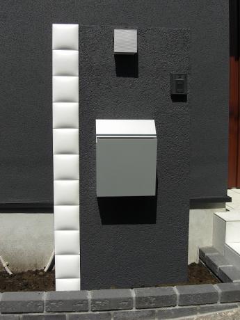 門柱 神奈川・相模原エリアでの「外構・エクステリア」を自信を持って施工いたします。_30