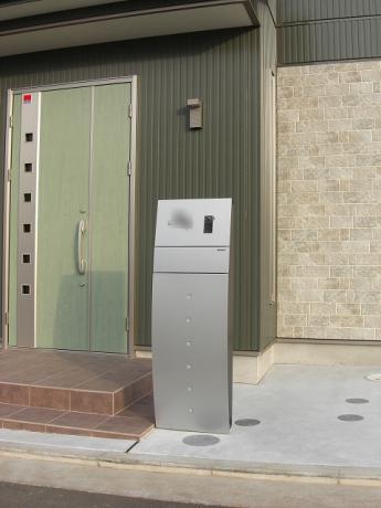 門柱 神奈川・相模原エリアでの「外構・エクステリア」を自信を持って施工いたします。_34