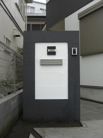 門柱 神奈川・相模原エリアでの「外構・エクステリア」を自信を持って施工いたします。_36