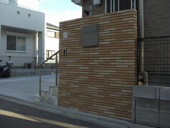 門柱 神奈川・相模原エリアでの「外構・エクステリア」を自信を持って施工いたします。_38