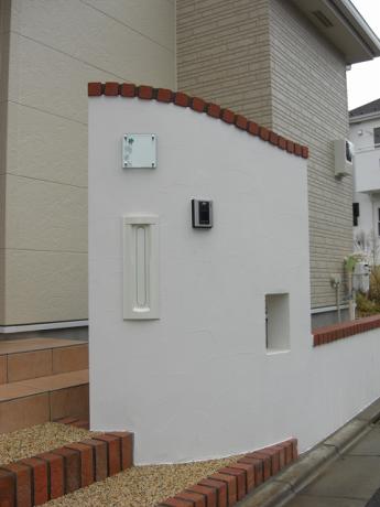 門柱 神奈川・相模原エリアでの「外構・エクステリア」を自信を持って施工いたします。_39