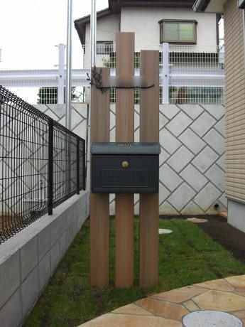 門柱 神奈川・相模原エリアでの「外構・エクステリア」を自信を持って施工いたします。_41