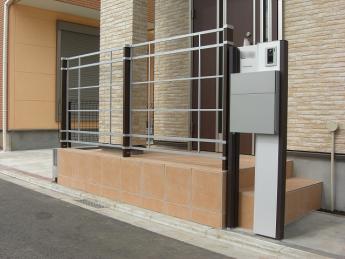 門柱 神奈川・相模原エリアでの「外構・エクステリア」を自信を持って施工いたします。_42