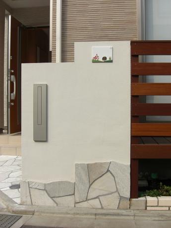 門柱 神奈川・相模原エリアでの「外構・エクステリア」を自信を持って施工いたします。_43
