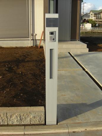 門柱 神奈川・相模原エリアでの「外構・エクステリア」を自信を持って施工いたします。_49