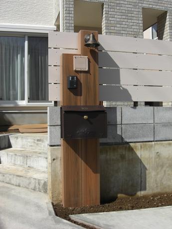 門柱 神奈川・相模原エリアでの「外構・エクステリア」を自信を持って施工いたします。_50