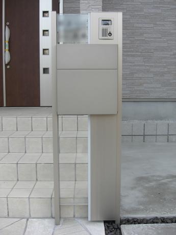 門柱 神奈川・相模原エリアでの「外構・エクステリア」を自信を持って施工いたします。_51