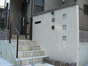 門柱 神奈川・相模原エリアでの「外構・エクステリア」を自信を持って施工いたします。_52