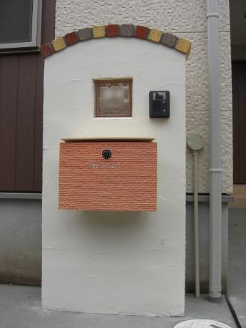 門柱 神奈川・相模原エリアでの「外構・エクステリア」を自信を持って施工いたします。_54