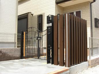 門柱 神奈川・相模原エリアでの「外構・エクステリア」を自信を持って施工いたします。_55