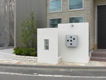 門柱 神奈川・相模原エリアでの「外構・エクステリア」を自信を持って施工いたします。_9