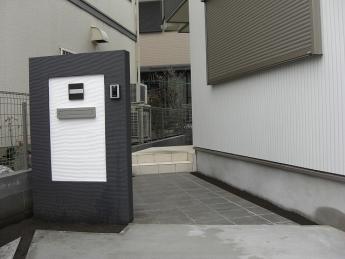 アプローチ 神奈川・相模原エリアでの「外構・エクステリア」を自信を持って施工いたします。_21