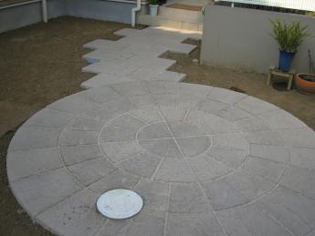 アプローチ 神奈川・相模原エリアでの「外構・エクステリア」を自信を持って施工いたします。_52