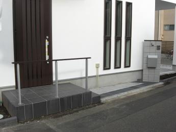 アプローチ 神奈川・相模原エリアでの「外構・エクステリア」を自信を持って施工いたします。_60