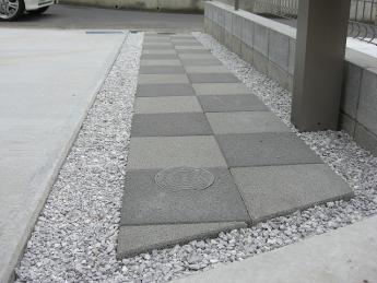 アプローチ 神奈川・相模原エリアでの「外構・エクステリア」を自信を持って施工いたします。_62