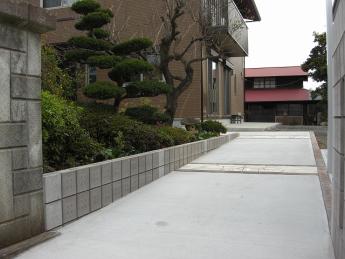 アプローチ 神奈川・相模原エリアでの「外構・エクステリア」を自信を持って施工いたします。_65