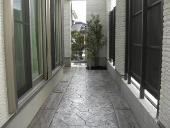 アプローチ 神奈川・相模原エリアでの「外構・エクステリア」を自信を持って施工いたします。_79