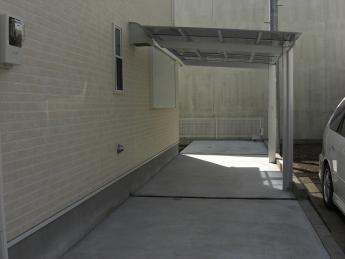 土間パーツ 神奈川・相模原エリアでの「外構・エクステリア」を自信を持って施工いたします。_16