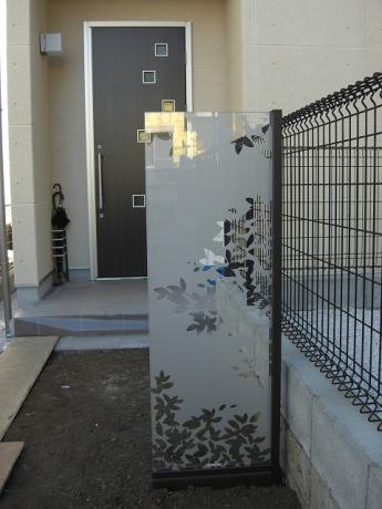 門柱・門まわり 神奈川・相模原エリアでの「外構・エクステリア」を自信を持って施工いたします。_2_59