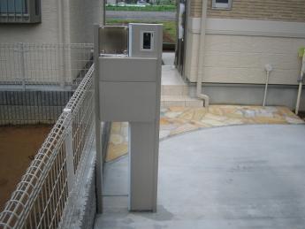 門柱・門まわり 神奈川・相模原エリアでの「外構・エクステリア」を自信を持って施工いたします。_2_62