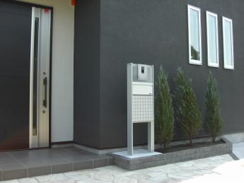門柱・門まわり 神奈川・相模原エリアでの「外構・エクステリア」を自信を持って施工いたします。_2_66