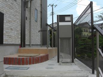 門柱・門まわり 神奈川・相模原エリアでの「外構・エクステリア」を自信を持って施工いたします。_2_67
