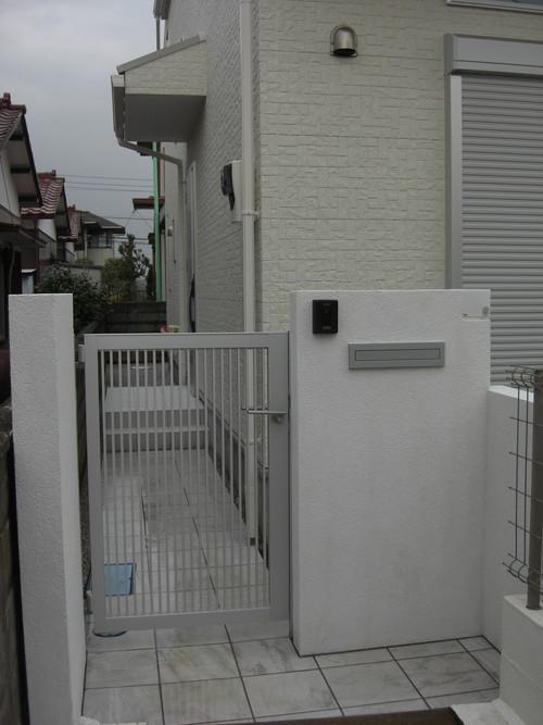 [最新の施工例] 鶴川現場_2